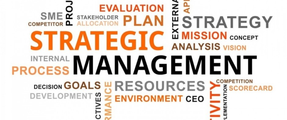 Management Strategy - Asignatura 2 MBA Online en Marketing y Ventas